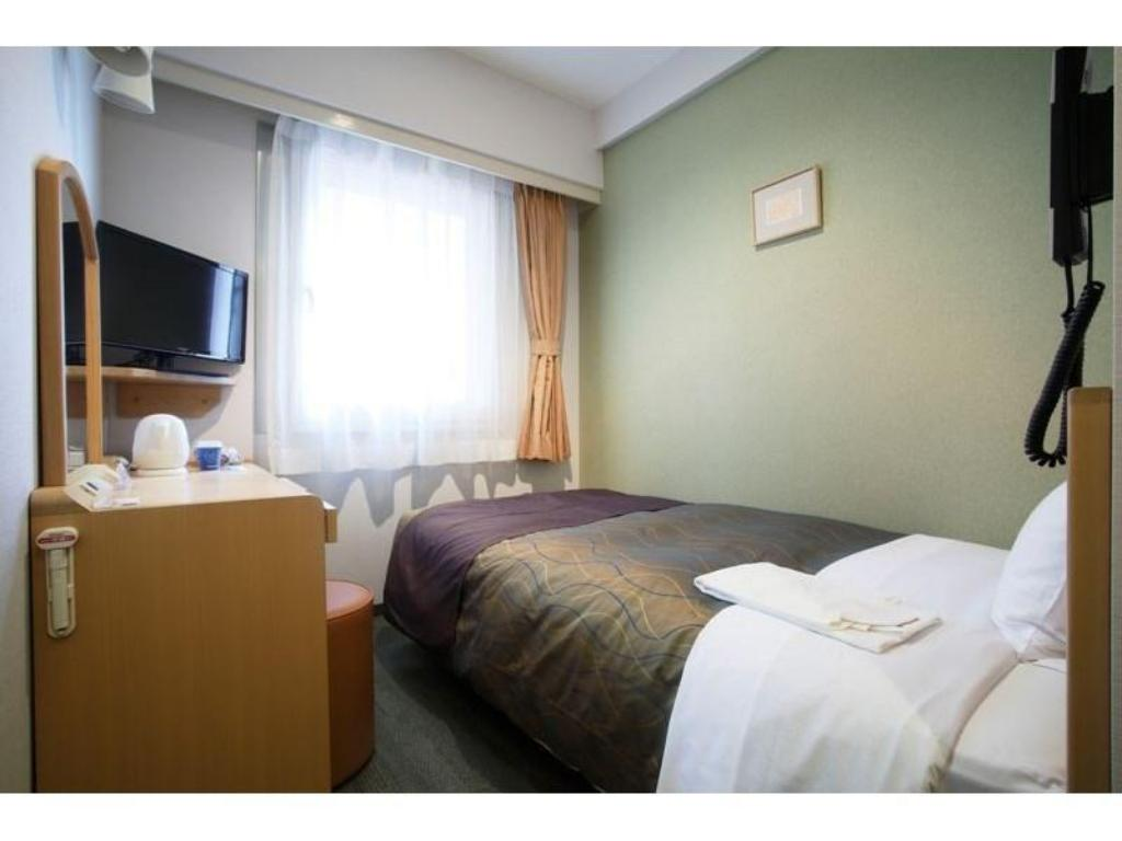 Single Room - Guestroom Hotel Grand City