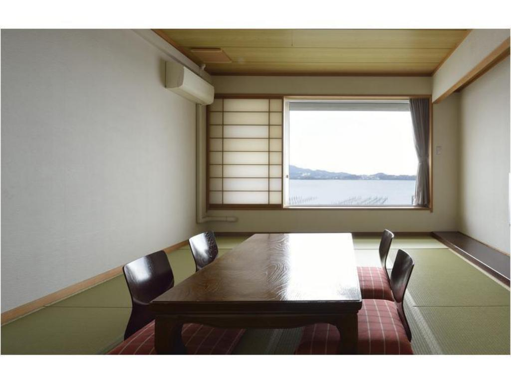 Japanese-style Room (Rhodes Wing) - Guestroom Hamanako Lake Side Plaza