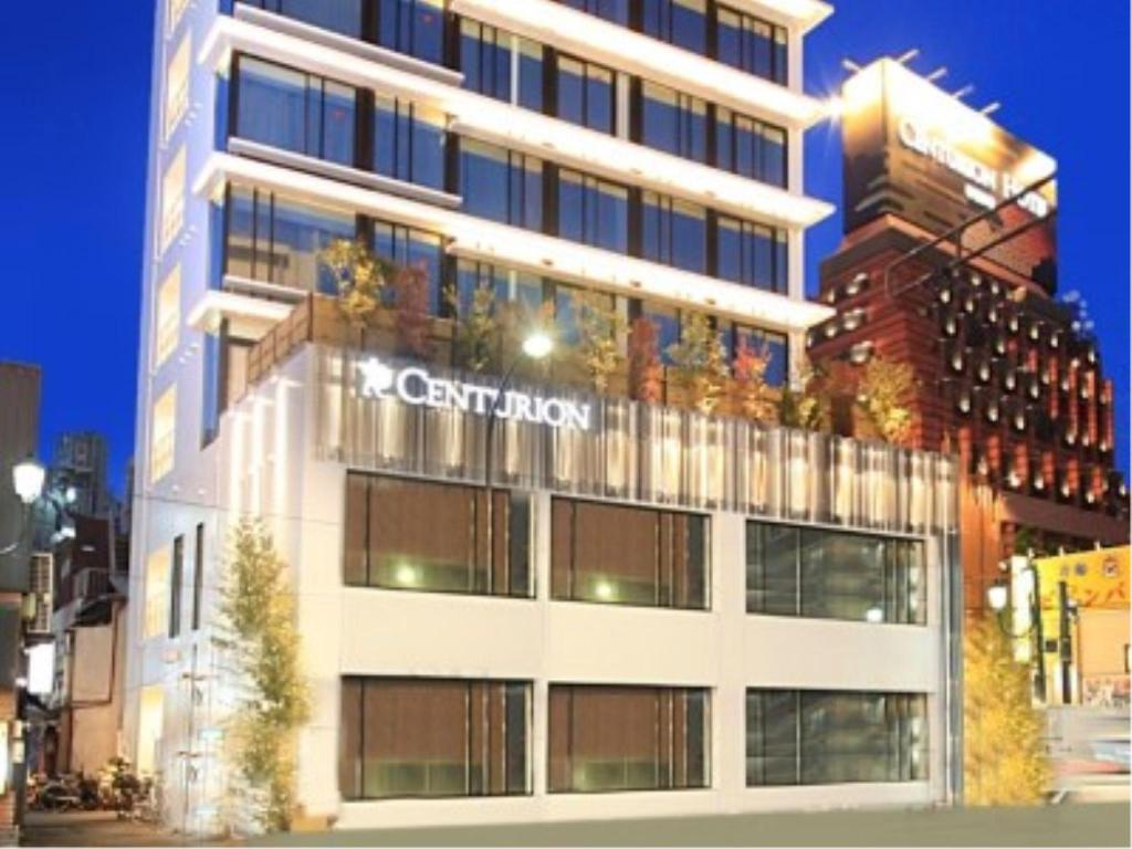 More about Centurion Hotel Ueno