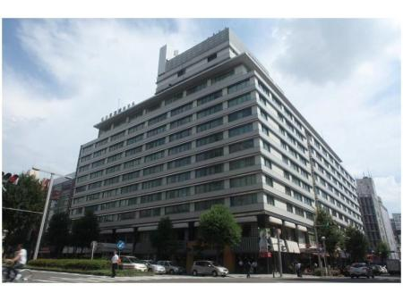 名古屋国際ホテル (International Hotel Nagoya)
