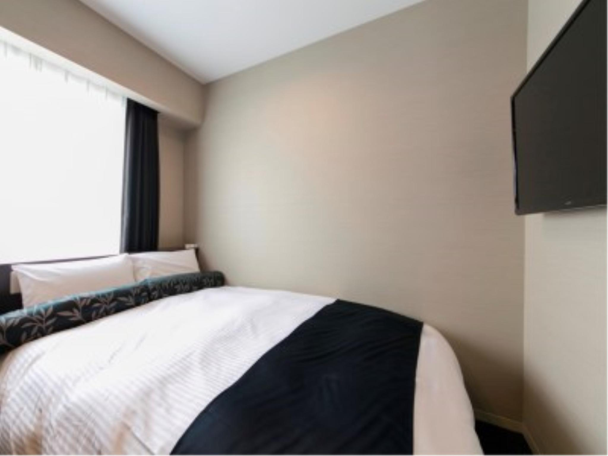 Premium Double Room (Max 3 Guests *Up to 2 Adult Guests)
