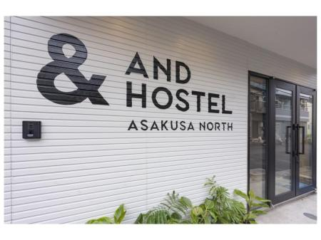 &AND HOSTEL ASAKUSA NORTH