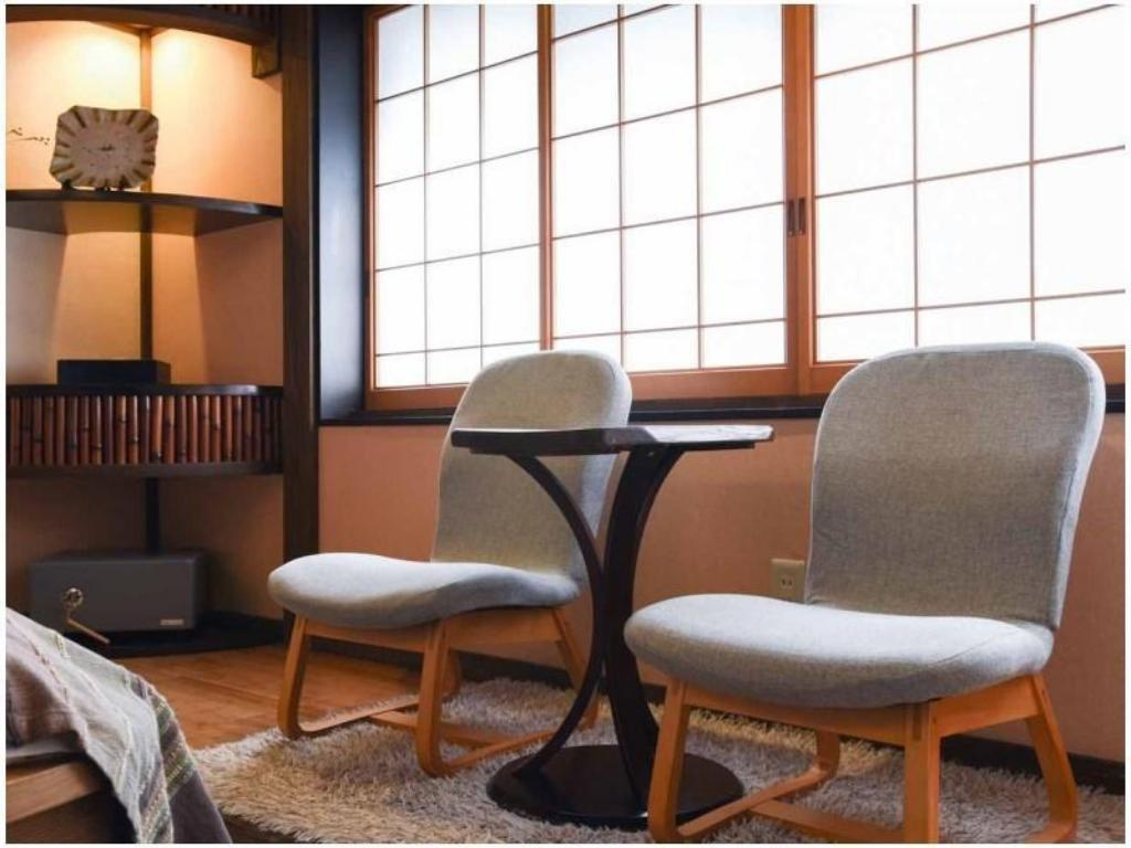 Western-style Room with Antechamber (Double Bed, Nirinso Type/No. 201) - Guestroom