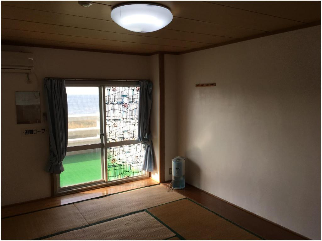 Japanese-style Room *No bath or toilet in room - Guestroom Marin Plaza Y's Dream
