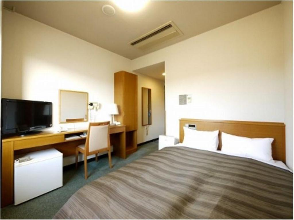 Double Room - Guestroom Hotel Route-Inn Igaueno