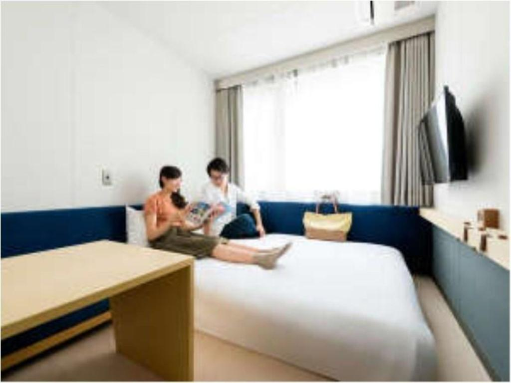 Standard Double Room *Has shower - ห้องพัก