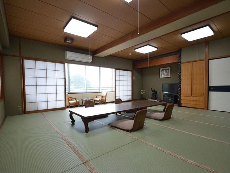 Japanese-style Room (Type A)