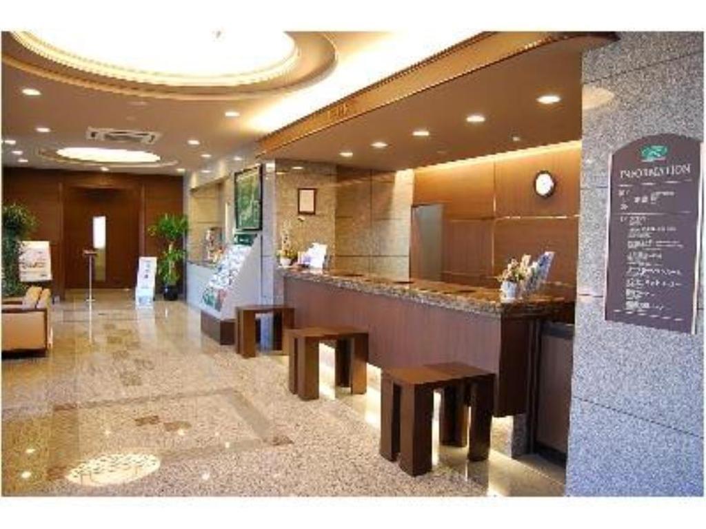 ホテル ルート イン 久居 インター