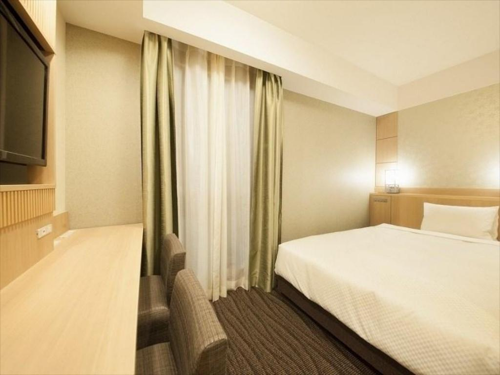 Single Room - Guestroom Vessel Hotel Campana Kyoto Gojo