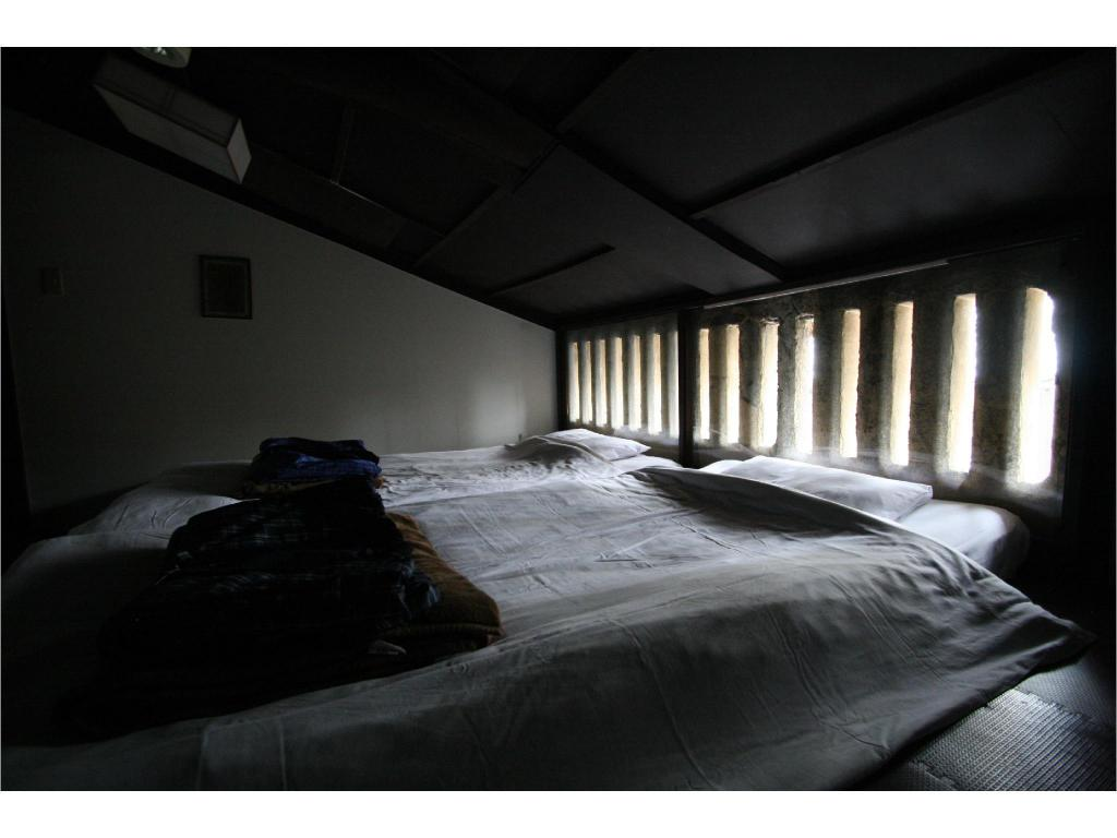 Private Japanese-style Room (Azuki Type) - Guestroom