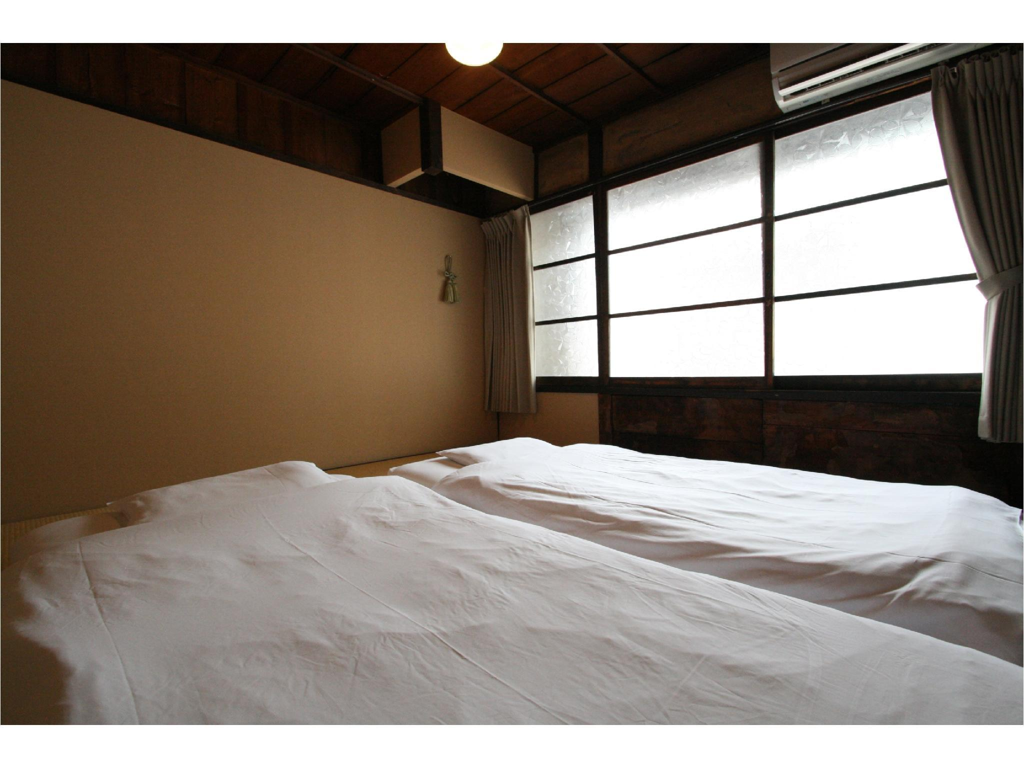 Private Japanese-style Room (Susutake Type)
