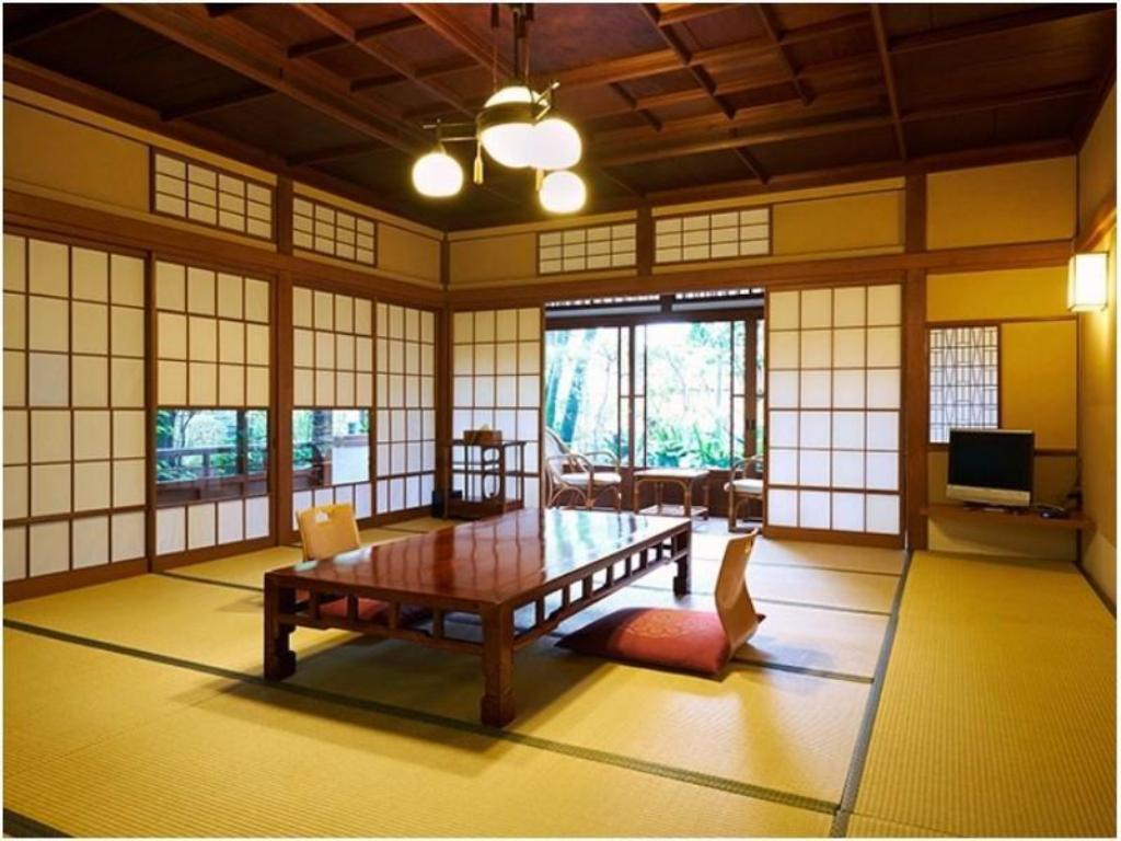 Japanese-style Room *Has washstand & toilet - Guestroom