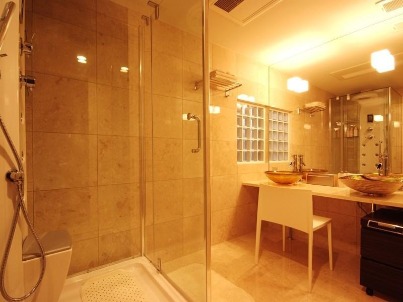 Twin Room with Open-air Bath *Refurbished room