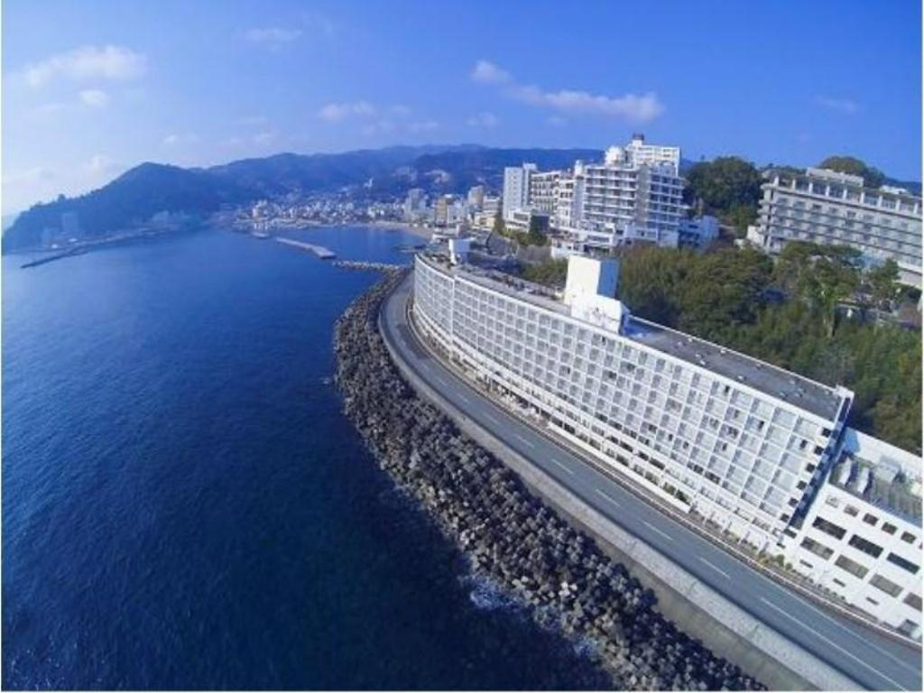 More about Hotel Resorpia Atami