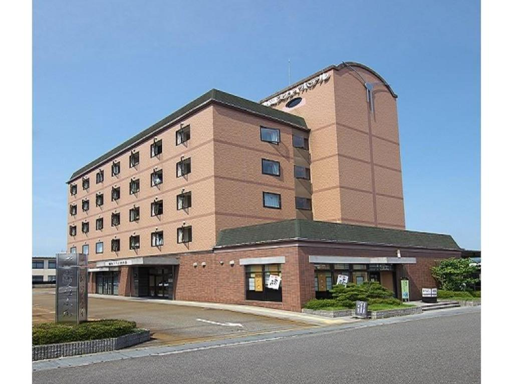 More about Toyooka Sky Hotel