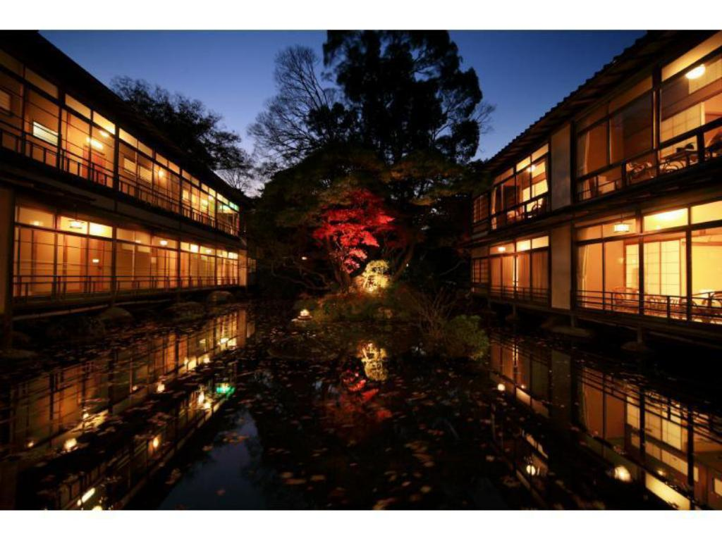 More about Arai Ryokan