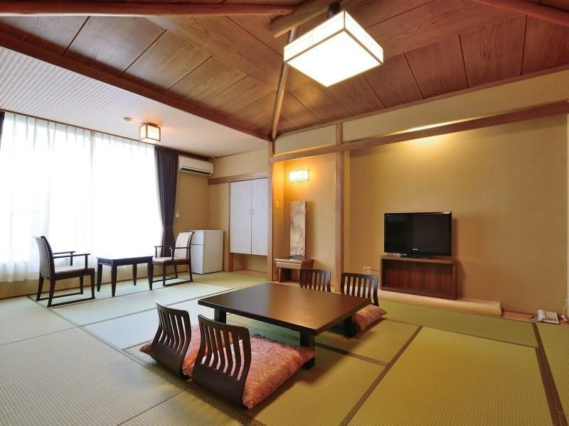 東館 和室 禁煙 (Japanese-style Room (East Wing))