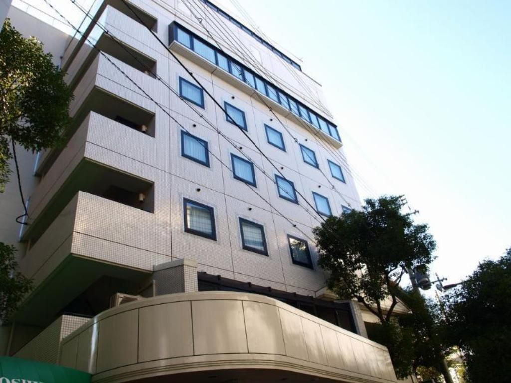 More about Hotel Koshien