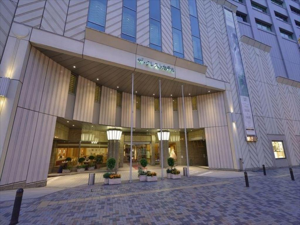 More about The Crest Hotel Kashiwa