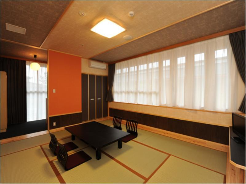 Modern Japanese-style Room *No bath in room