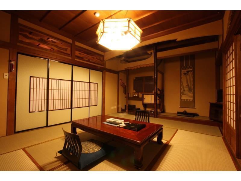 Special Japanese-style Room *No bath in room