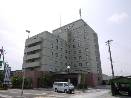 露櫻酒店 鹽尻北交流道口 (Hotel Route-Inn Shiojirikita Inter)