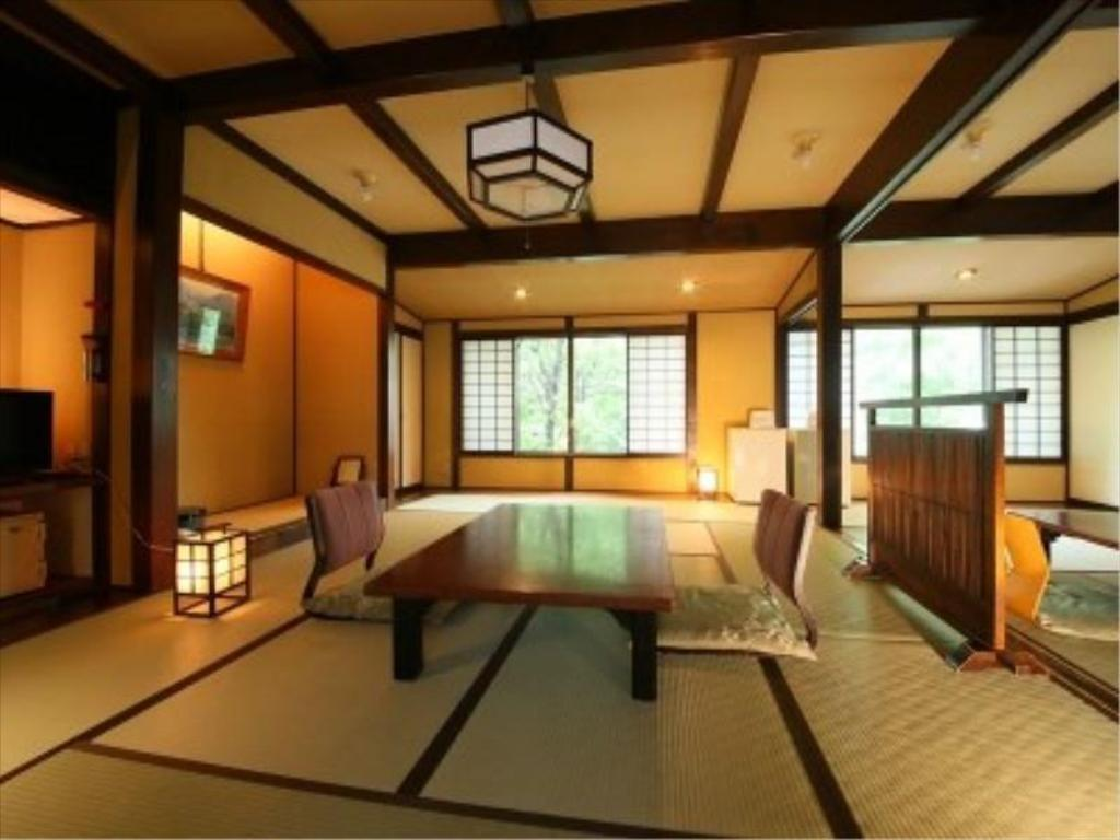 Japanese-style Room (Main Building) *No toilet in room - Guestroom