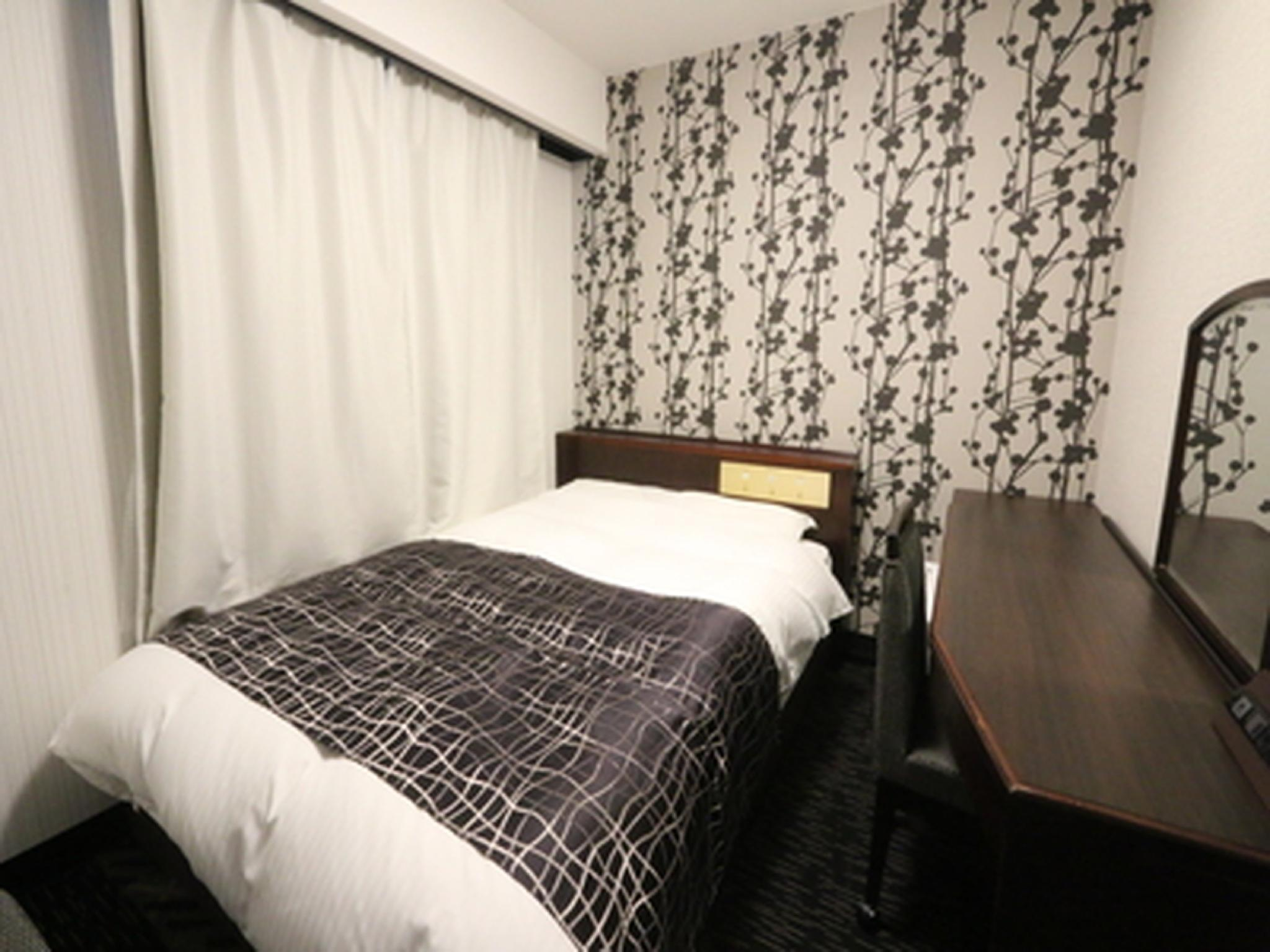 Double Room *Refurbished room