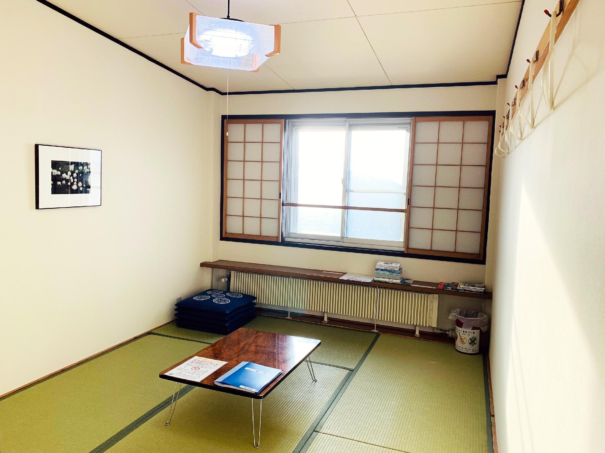 山景日式客房 (Mountain View Japanese Style Room)
