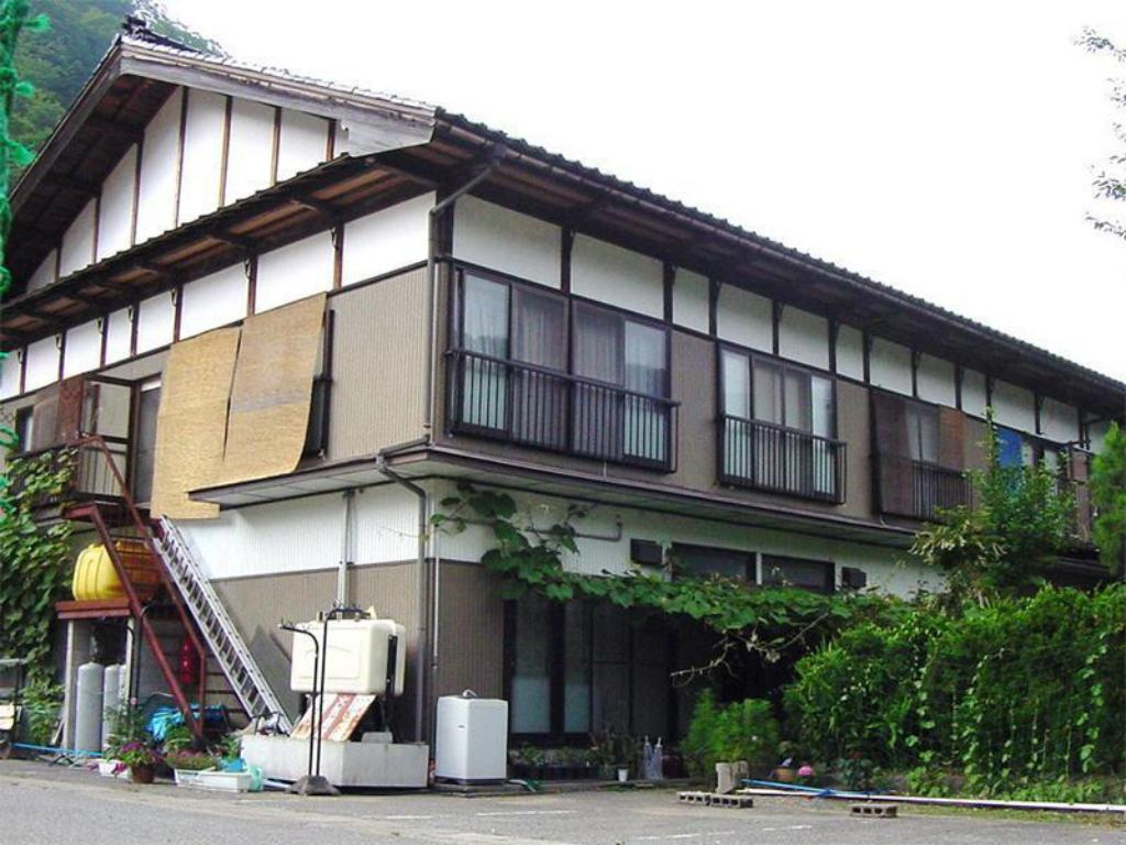 More about Yoshinoya Ryokan