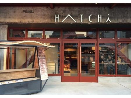HATCHi 金沢 by THE SHARE HOTELS (HATCHi Kanazawa by THE SHARE HOTELS)