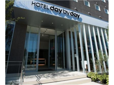 HOTEL day by day (HOTEL day by day)