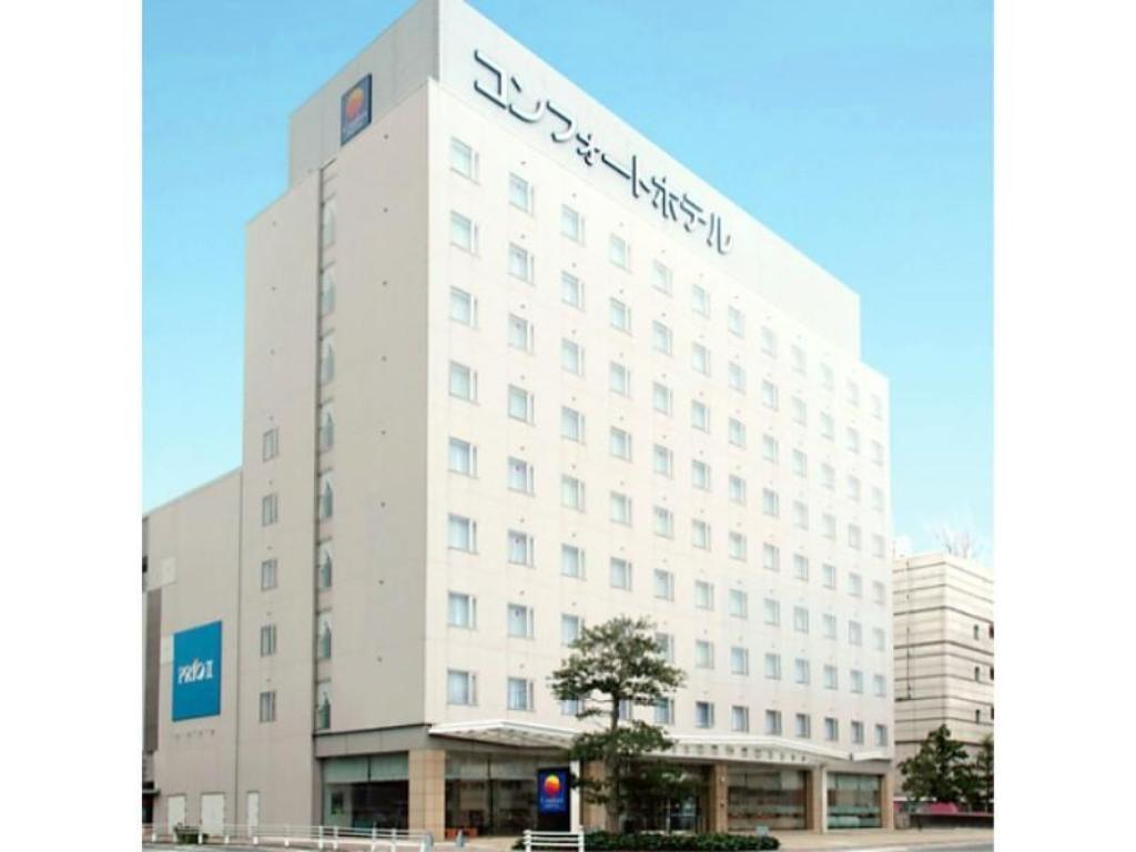 More about Comfort Hotel Toyokawa