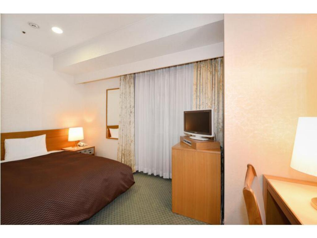 Single Room - Guestroom Creston Hotel Nagoya