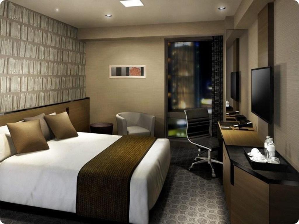 名古屋 ストリングス ホテル