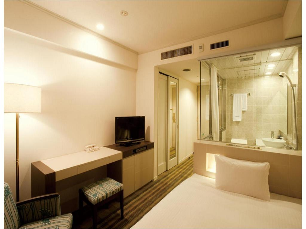 Western-style Room *Allocated on arrival - Guestroom