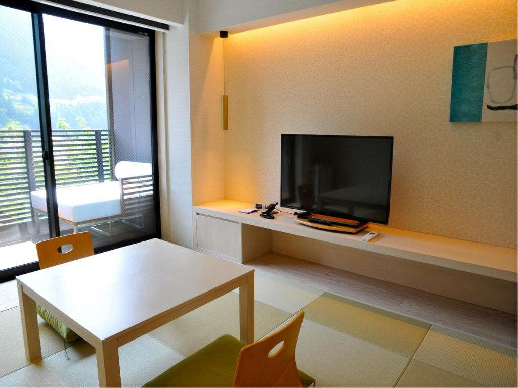 Japanese-style Room (New Building Yuragi) - Guestroom