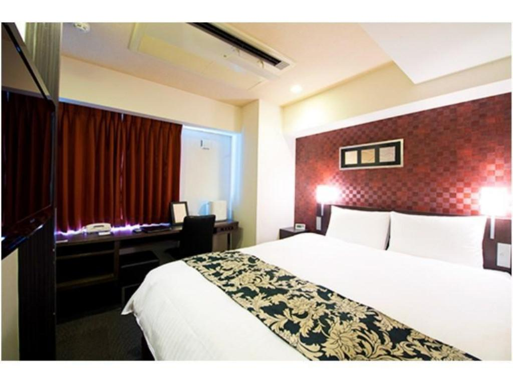 Double Superior Room - Facilities