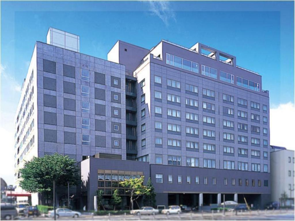 More about Hida Hotel Plaza
