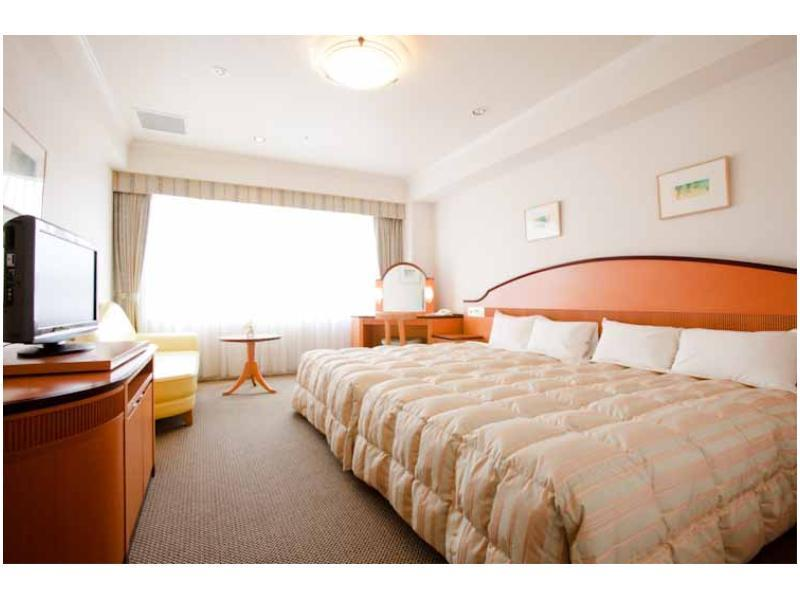 Deluxe Hollywood Style Twin Room (Minami-kan Wing)