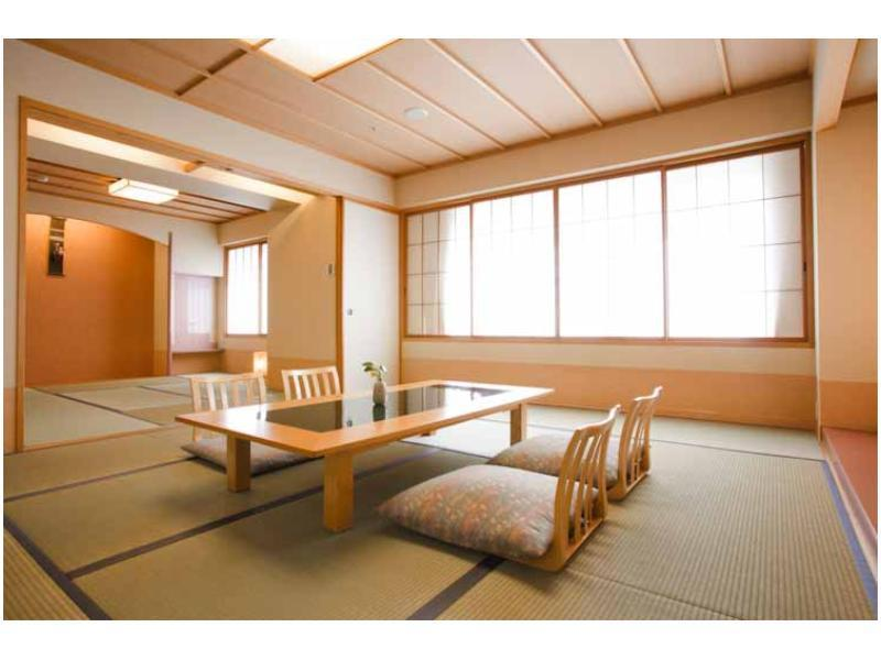 Japanese-style Room (Japanese-style Room (Kita-kan Wing))