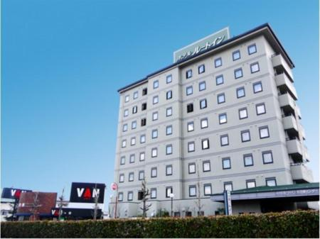 Hotel Route-Inn Tajimi Inter