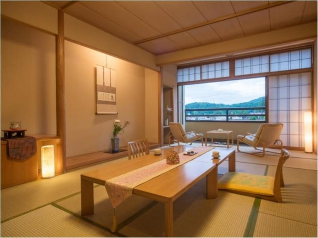 River View Japanese Style Room - Guestroom