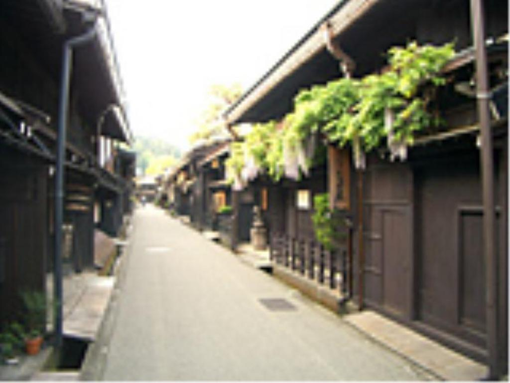 Nearby attraction Hida Takayama Washington Hotel Plaza