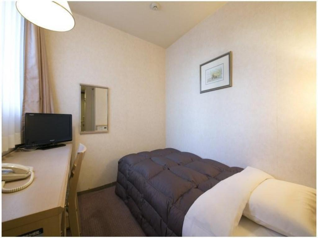 Single Room - Guestroom Hida Takayama Washington Hotel Plaza