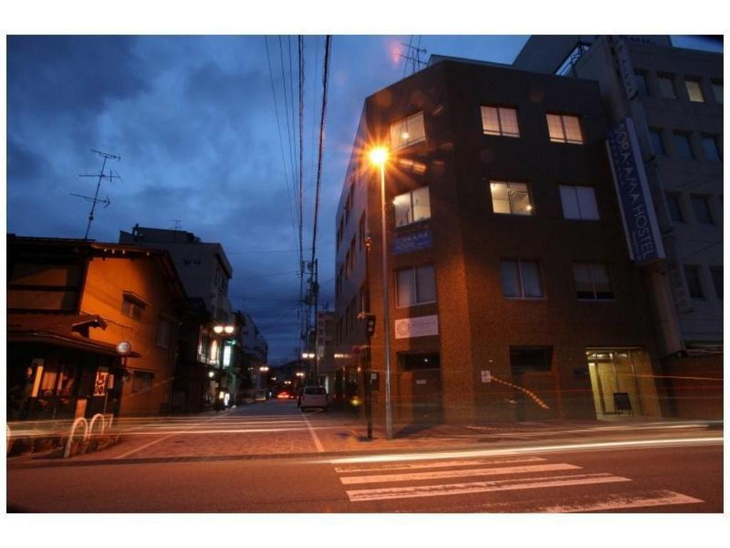 More about Sora-Ama Hostel