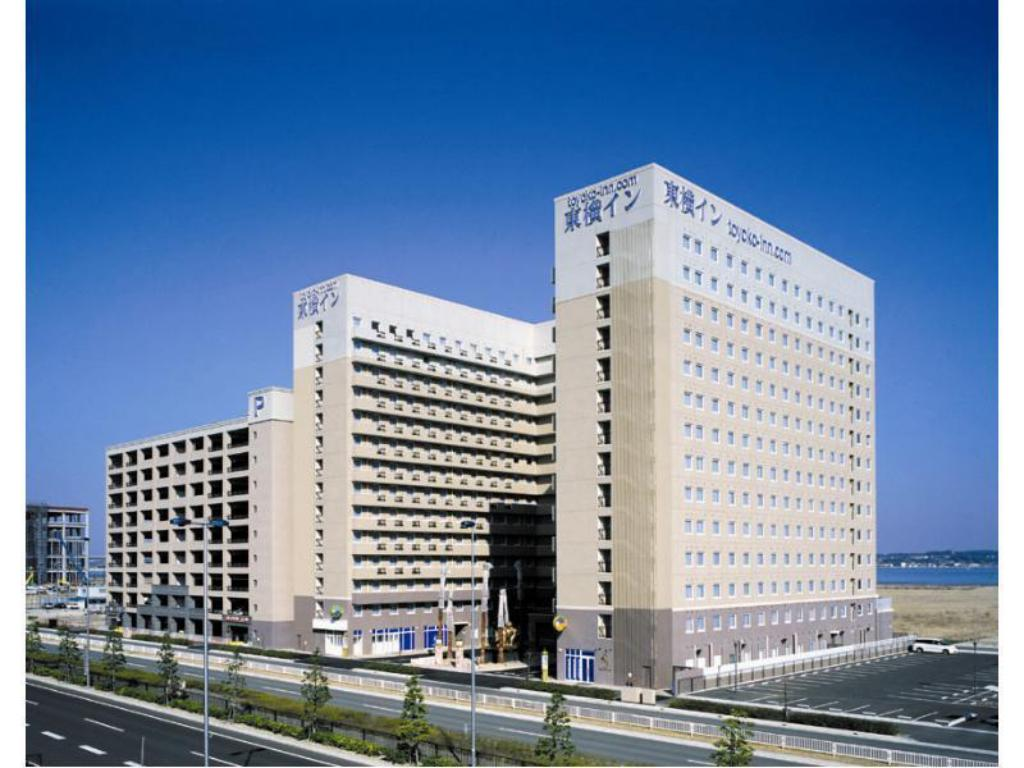 東橫INN 中部國際空港本館 橙館 (Toyoko Inn Chubu Kokusaikuko Orange Side)