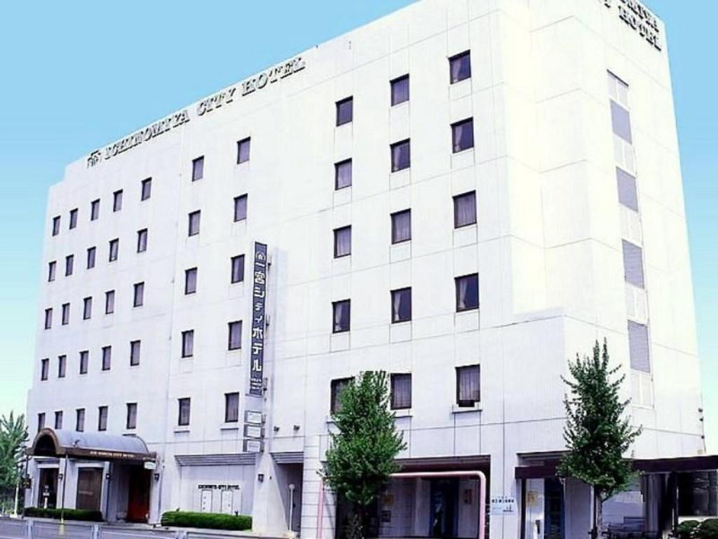 More about Ichinomiya City Hotel