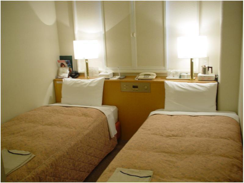Multi單人房(2張單人床) (Multi Single Room (Twin Beds))
