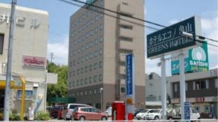 亀山 ビジネス ホテル